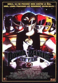 Power Rangers, le film (1995) Regarder Power Rangers, le film (1995) en ligne VF et VOSTFR. Synopsis: Le monde entier est placé sous la protection des six Power Rangers, les plus...