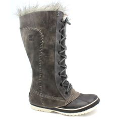 """cate the great sorel boots 