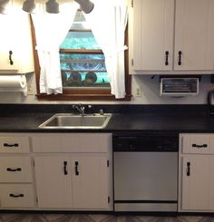 Cabinet Transformations Submitted by Jay R