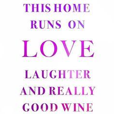 AMEN!!  #winequote