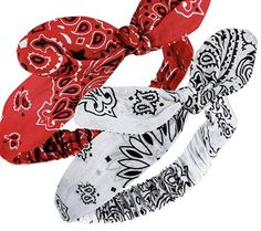 Bandana Knot Headbands Retro Print Headbands Paisley Print Headband Headwrap for Girls and Women (Style B, 2 Pieces) Theme Parties, Party Themes, Party Ideas, Knot Headband, Headbands, Costume Ideas, Costumes, Summer Jam, Paisley Print
