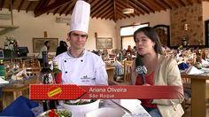 Vila Don Patto | Programa Acesso | Chef Valdir Nunes | Feijoada de Bacalhau  | Agosto de 2016.