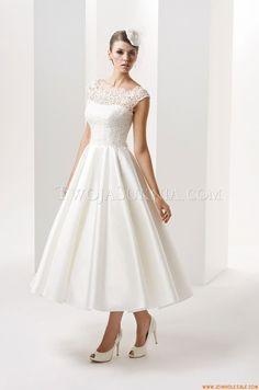 Robe de mariée Gala Etna Sweet