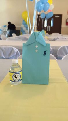 Mijah B's Baby Shower / Polo Babyshower - Photo Gallery at Catch My Party I Party, Shower Party, Baby Shower Parties, Gift Wrapping, Polo, Gifts, Diaper Parties, Gift Wrapping Paper, Polos