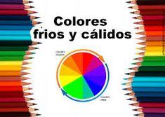 Resultado de imagen para colores calidos y frios cuales son