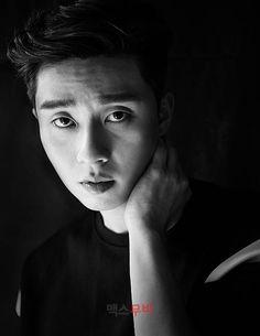 2015.06, MAXMOVIE, Park Seo Joon