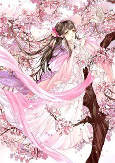 e-shuushuu kawaii and moe anime image board Pelo Anime, Chica Anime Manga, Anime Chibi, Anime Angel Girl, Anime Art Girl, Manga Girl, Pretty Anime Girl, Beautiful Anime Girl, Kawaii Anime Girl