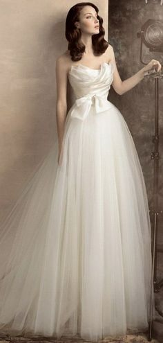 Papilio Wedding Dresses 2013 - Scarlett - Strapless Bridal Gown