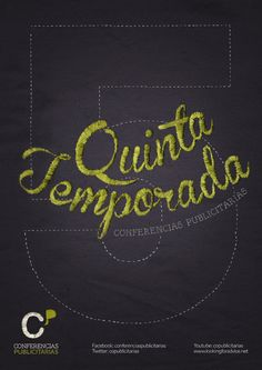 Quinta by Eyleen Carolina Camargo, via Behance