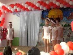 Apresentação Ballet