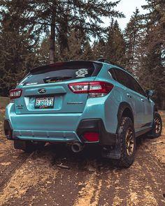2018 Subaru Crosstrek - E. Castaneda – LP Aventure Inc Subaru Models, Subaru Cars, Honda S2000, Honda Civic, Subaru Crosstrek Accessories, Subaru Outback Offroad, Lamborghini, Volkswagen, Cars