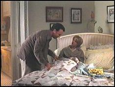 you've got mail quilt: I love this quilt from this movie