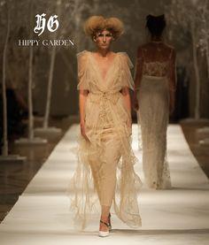 Hippy Garden Bridal Couture http://hippygarden.net/hippy-garden-bridal-couture-2014/?lang=hr  Hippy Garden Masarykova 5 www.hippygarden.com  #fashion #brand #design #hippygarden #croatia #masarykova5 #white #dress #bridalcouture