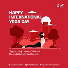 Yoga is the journey of the self, through the self, to the self.