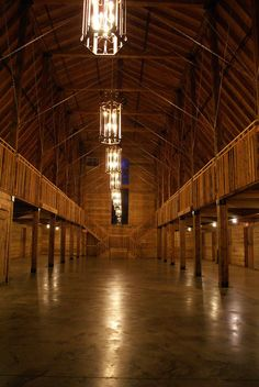 Pratt Place Barn! Where our wedding/reception is going to be! Love it!!!!