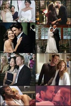 Pretty sure that these are all my favourite couples from GA. Especially Calzona and Japril. :)