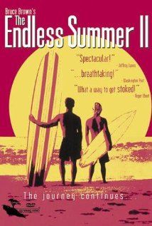 The Endless Summer 2 (1994) Poster