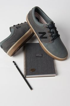 I WANT THESE.!- Miro x New Balance Numeric Brighton 344