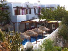 Dein Badeurlaub auf der griechischen Insel Santorin: 7 Tage direkt am schwarzen Kiesstrand + Flug ab 465 € - Urlaubsheld - Dein Urlaubsportal