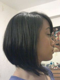 bob hairstyles for black women | Rainbow Bob Hairstyles 2013 New Season For Women Serbagunamarine ...