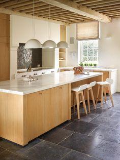 La Garnerie Luxury Living - Inrichting Landhuis Waasmunster - Hoog ■ Exclusieve woon- en tuin inspiratie.