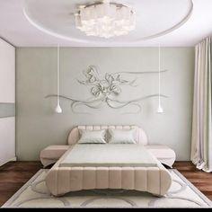 #3d #visualization #myproject #myinterior #interior #interiordesign #bedroom…