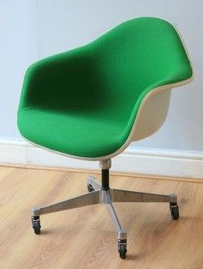 Herman Millerrare Desk Chair