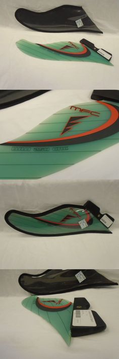 Windsurfing 2920: Mfc Ww 250 Cnc Power Box Windsurfing Weed Fin BUY IT NOW ONLY: $129.0