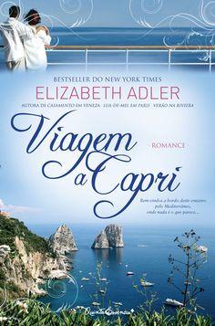 Viagem a Capri by  Elizabeth Adler