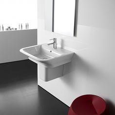 ROCA GAP Мивка за баня 600х470x170мм А327474000