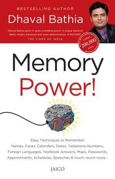 Memory Power! on Scribd