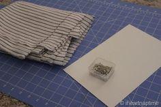 how to organiz fabric