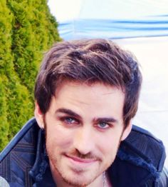 Once upon a time - Captain Hook - Colin O'donoghue