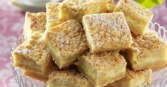 Köstliche Vanillepfanne in langer Pfanne – ToL Sigma Danish Dessert, Swedish Recipes, Fika, Lemon Curd, Afternoon Tea, Apple Pie, Cornbread, Baking Recipes, Tart