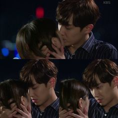 Father is strange, lee joon, jung so-min