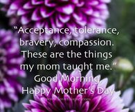 In loving memory of my beautiful mom on Mother's Day Happy Mothers Day Friend, Happy Mothers Day Pictures, Mothers Day Poems, Happy Mother Day Quotes, Mother Pictures, Mother Day Wishes, Friend Pictures, Prayer Pictures, Heaven Pictures