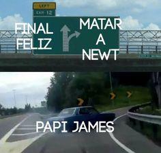 Lo odio.naaa mentira pero por q Newt y no otro?