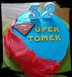 Superman Tomek ;-)