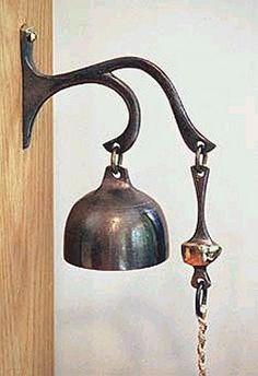 Dinner Bell | SattvaGallery.com