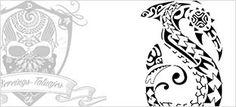 simbolo manaia maori
