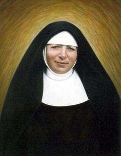 Beata María de la Caridad del Espíritu Santo Brader,virgen y fundadora 1860-1943