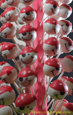 Piratas - Decoración de Fiestas de Cumpleaños Infantiles : Fiestas y todo Eventos