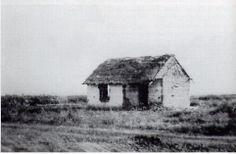 Baragan house.