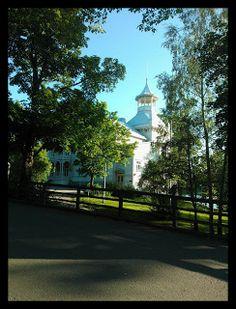 Helsinki - 9.7.2012