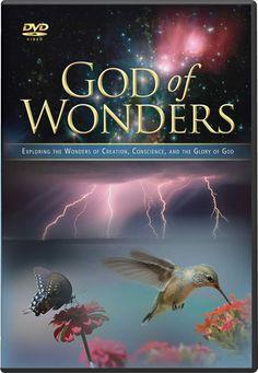 Le Dieu des merveilles - Chretien contact.Com