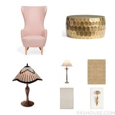 Home Decor Items Including Tom Dixon Chair Patina Furniture Table Lamp And Alabaster Lighting From July 2015