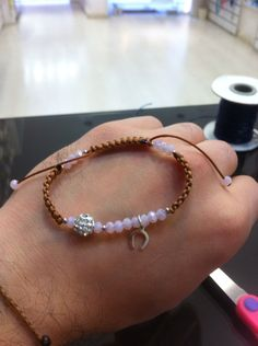 2B ...Caring!!! Just made a new bracelet for a loved one!!!