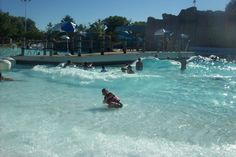 Rolling Hills Water Park - Ypsilanti, MI