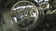 Detail shot of Yamaha from GrabCAD rendered in KeyShot. Banner Design, Industrial Design, Yamaha, Engineering, Personalized Items, Detail, Instructional Design, Architectural Engineering