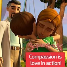 Let us show love to our family and friends through compassionate actions! Daily Bible Inspiration, Friend Of God, Love Is An Action, Green Hornet, Happy Hearts Day, Thing 1, King Of Fighters, Paramount Pictures, Praise The Lords